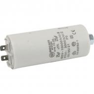 FGP013624 Kondensator z wtyczką 25µF