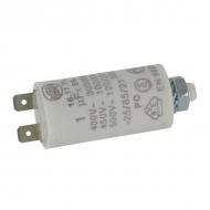 FGP013592 Kondensator z wtyczką, 1 µF