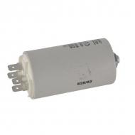 FGP013620 Kondensator z wtyczką, 18 µF
