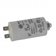 FGP013604 Kondensator z wtyczką, 5 µF