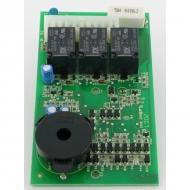 1257224301 Płytka (1 dioda LED)