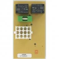 1277223520 Płytka EL 63, rozruch elektroniczny, wersja dla rocznika 2002-2004.