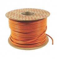 FGP000074 Przewód elektryczny uniwersalny, 100 m 3 x 0.75 mm² pomarańczowy