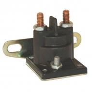 7250771 Włącznik magnetyczny 12 V - Max.10 sek. 1-wej