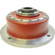 PD94702051001 Element montażowy silnika elektrycznego IEC 160