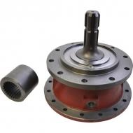 PD94714504400 Wał napędowy cylindra EM 1.3/8-6