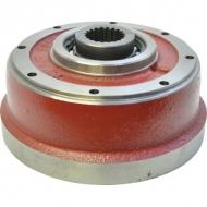 PD94702013063 Adapter Rexroth A2FM 23-28-32