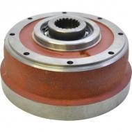 PD94702013020 Element montażowy A2FM45 W32x2x14