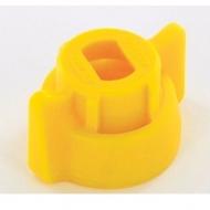 RG00061436 Pokrywa dyszy żółta Rau SW8