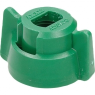 RG00061435 Pokrywa dyszy Rau zielona SW8