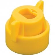 CP1144406CE Pokrywka dyszy TeeJet żółta, 8 mm