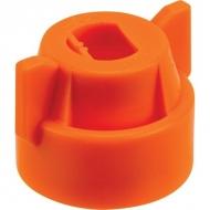 CP1144408CE Pokrywka dyszy pomarańczowa, 8mm