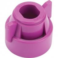 CP11444210CE Pokrywka dyszy TeeJet fioletowa, 11 mm