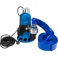 TAL3021 Pompa zatapialna do brudnej wody D-DWP1000 Tallas