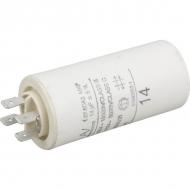 R00010213 Kondensator 14 µf do pompy wody DAB
