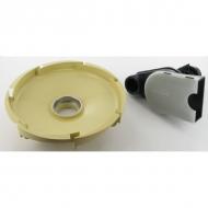 R00010537 Dyfuzor, wtryskiwacz do pompy DAB Vent Jet 82/102