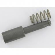 403000032R10 Kołek przesuwny ze sprężyną Bondioli & Pavesi, 1-3/8, L-58 mm