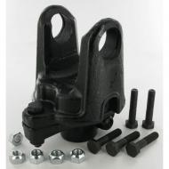 6060L0302R Sprzęgło Bondioli & Pavesi, kołek ścinany LB, 1 3/8 Z6, 3100 Nm