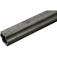 PTO9L25OPT3000GP Rura profilowa L25 zewnętrzna 3000 mm