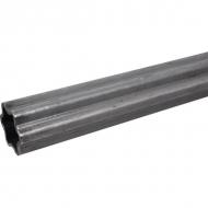 PTO9L25OPT1000GP Rura profilowa L25 zewnętrzna 1000 mm