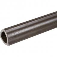 PTO980IPT3000GP Rura profilowa PTO80 wewnętrzna 3000 mm