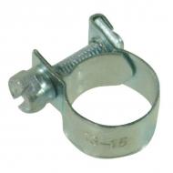 MHC68 Opaska mini M-HC 9 mm Kramp, 6 - 8 mm