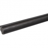 674500 Wał kształtowy, D- 1 3/4 na metr, L-3000 mm