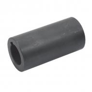6740170KR Tuleja profilowana, Ø 30 mm, rowek 8 mm, L-100mm