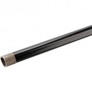 6213905150 Rura profilowa wewnętrzna cytryna D40, pokrycie Rilsan, 1500 mm