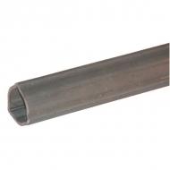 1911302001400 Rura profilowa Comer, zewn. 43,5 x 3,4 mm, seria T40, L-1400mm