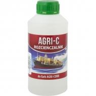 1004200005 Rozcieńczalnik Agri-C (Active-C), do farb podkładowych 0,5 l