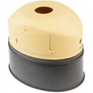 90000542 Nasadka ochronna Comer, L-260 mm, D-240 mm