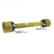 142360009 Rura ochronna Comer, seria T60, L- 660 mm