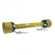 142310005 Rura ochronna Comer, seria T10, L- 860 mm