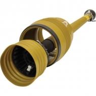 1427815143850 Rura ochronna kompletna Comer, L-1210 mm