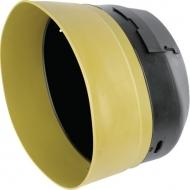 90000524 Nasadka ochronna Comer, L-235 mm, D-300 mm