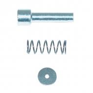 AG101 Zestaw naprawczy widłaka, Walterscheid, 1 1/8 Z6, 1 3/8 Z6, 1 3/8 Z21