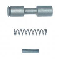 AG100 Zestaw naprawczy widłaka, Walterscheid, 1 1/8 Z6, 1 3/8 Z6