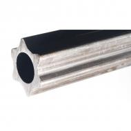 754400 Rura profilowa Walterscheid, S4 2900 mm, ST52