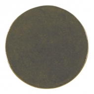 350670 Wykrój okrągły 26.95 x 2