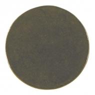 210670 Wykrój okrągły 23,75 x 2