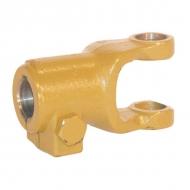 3618124 Widłak zewnętrzny ze śrubą zaciskową seria W, Ø 45 mm rowek 14 mm, W2500