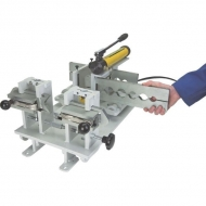 SW40 Urządzenie do montażu i demontażu wałów PTO SW40