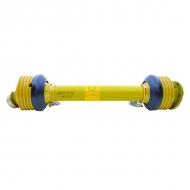W2500710361902 Wał przegubowy 1860 Nm, SD25, seria W2500, L-710 mm flansza 160 mm