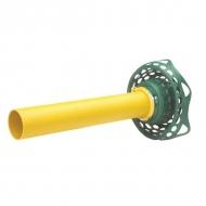 SD151000IWWZFLEX Rura ochronna połówkowa Walterscheid, FLEXO, L-1000 mm, seria W2280/W2380