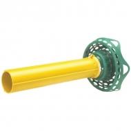 PG201500IWWZFLEX Rura ochronna połówkowa Walterscheid, wewn. FLEXO, L-1500 mm