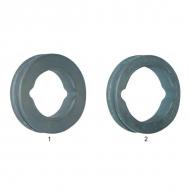 166006 Pierścień łożyskowy Walterscheid, OA SC 05, fi-47 mm