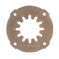661600 Sprężyna talerzowa, 2,6 mm