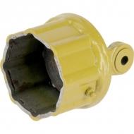 551015 Obudowa sprzęgła, K 32B, W2100