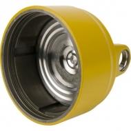 369018 Obudowa sprzęgła aluminium, E64/22-24R, W2500